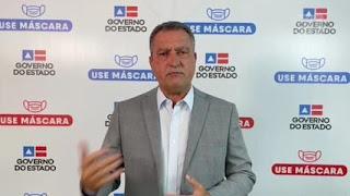 Diário Oficial publica decreto com prorrogação de medidas em Salvador e RMS