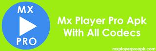 mx player pro apk free download | mxplayerproapk.xyz