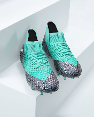 Illuminate the Game  Puma 2018 World Cup Boots Collection Released ... 6c0f49937f88