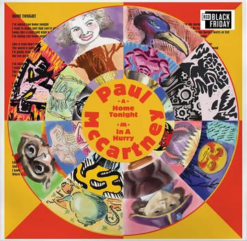 The Beatles Polska: Nowy singiel Paula McCartneya ukaże się w listopadzie