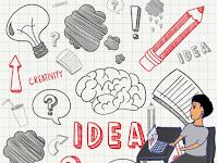 Ini Cara Saya dalam Membuat Konten Kreatif di Blog