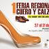 IMPULSAN LA PRIMERA FERIA REGIONAL DE CUERO Y CALZADO