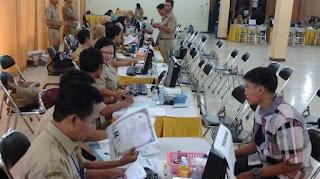 Lowongan CPNS 2018 Kota Pekanbaru