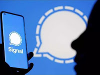Cara Menggunakan Aplikasi Signal