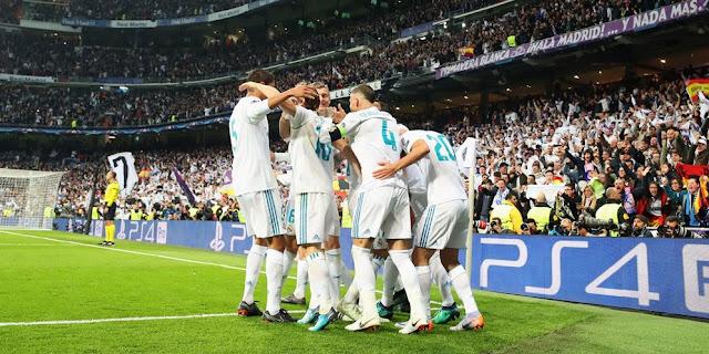 Madrid Diklaim Akan Kalahkan Liverpool Dengan Mudah