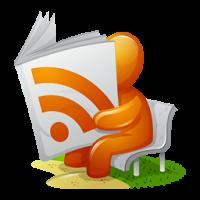 Widget Berlangganan Feedburner Untuk Blog