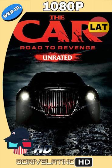 The Car: Road to Revenge (2019) WEB-DL 1080p Latino-Ingles MKV