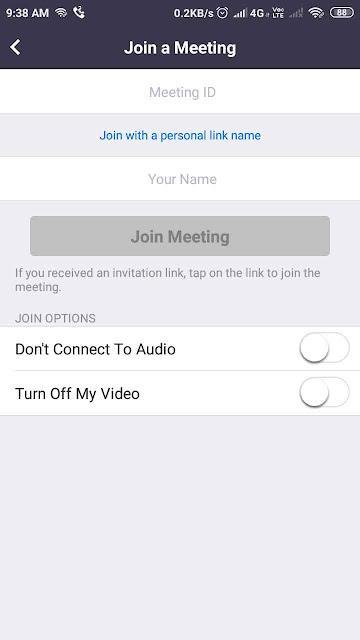 How to use zoom app - Mobile phone और Computer पर Zoom app का उपयोग कैसे करें?
