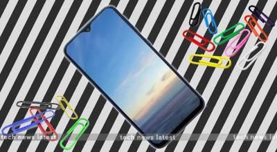 Samsung Galaxy A30s Low Budget Ke Andar Jald aa Raha Hai India Mein
