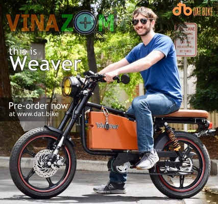 đánh giá datbike weaver