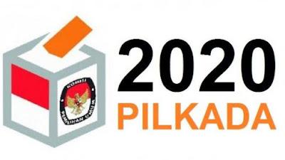 Diterapkannya Protokol Kesehatan, Anggaran Pilkada 2020 Naik Jadi Rp20,46 Triliun