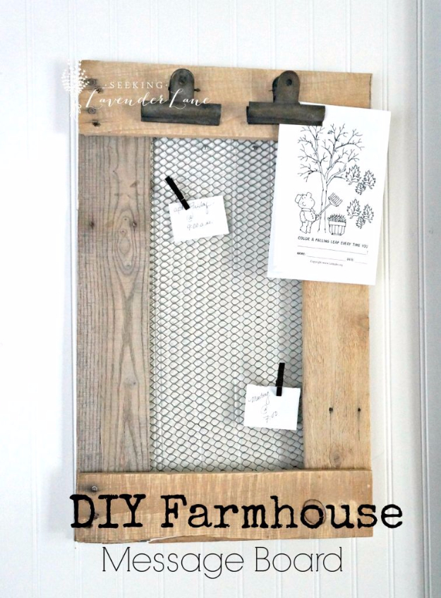 12 Farmhouse Decor Ideas That Will Make Your Home Look ...