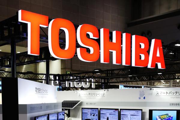 شركة توشيبا تتخلى نهائياعن صناعة الحواسيب