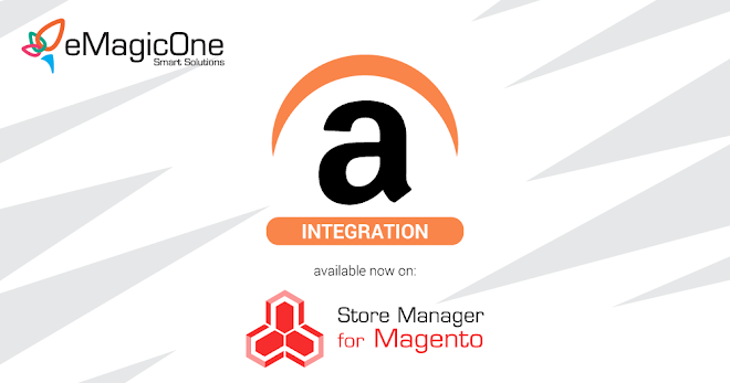 magento amazon integration module