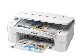 Canon PIXMA HOME TS3365 Driver Download, Review, Price