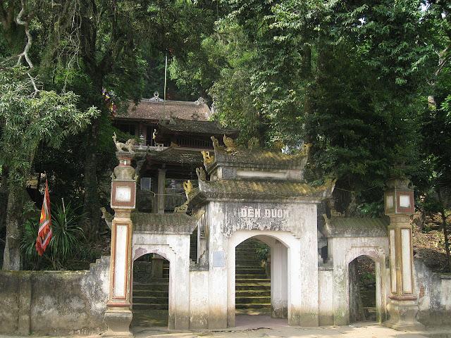 Cảnh đẹp tỉnh Thái Nguyên