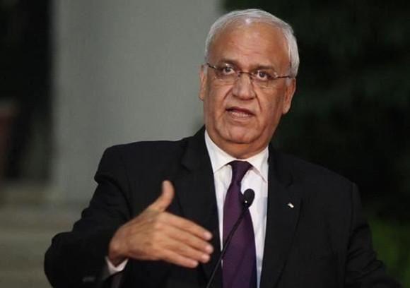فلسطين: وفاة صائب عريقات بفيروس كورونا