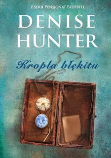 """""""Kropla błękitu"""" Denise Hunter"""