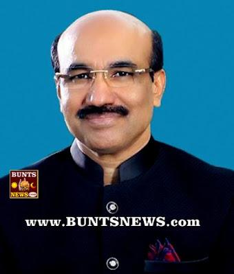 M Ravi Shetty qatar