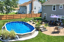 In Ground Swimming Pools Benefits