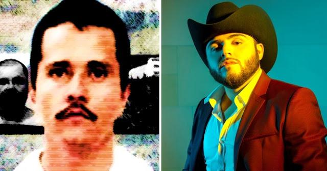 El Cantante Gerardo Ortiz es vinculado al Narco