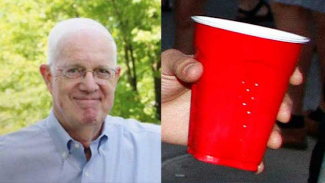 Muere Robert Leo Hulseman, el inventor del famoso vaso rojo