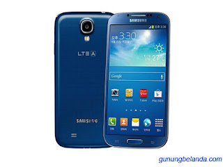 Cara Flashing Samsung Galaxy S4 LTE-A (Korea) SHV-E330L