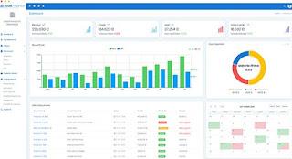 Cloud Finance
