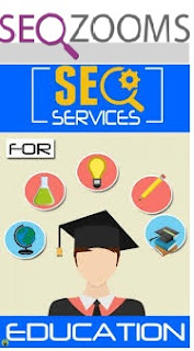 SEO - Services - for  - Education - Websites