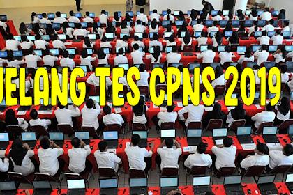 Jelang Tes CPNS 2019, 5 Fakta Usia 40 Tahun Masih Bisa Daftar