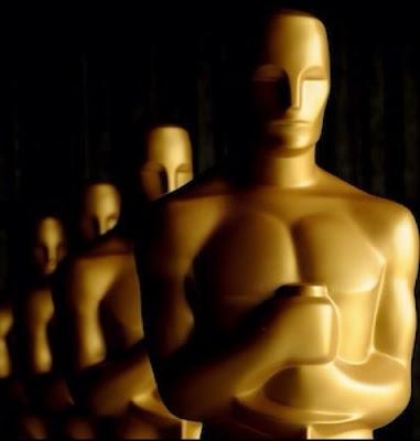 The Oscars 2016