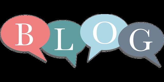 Pondasi Untuk Melangkah Ke Dunia Blogger