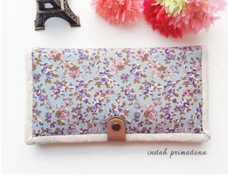 flova wallet, tutorial craft, tutorial flova wallet, tutorial wallet