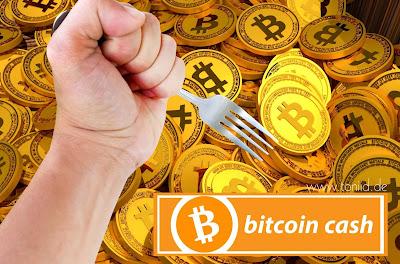 Apa itu Bitcoin Cash (BCH)?