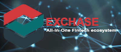 exchase.io all in one fintech platform