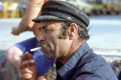 John Callanan Hats  What is a greek Fisherman s cap 14abc04c396