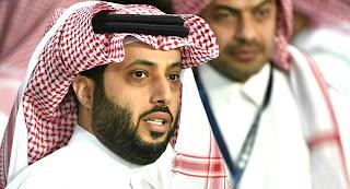 تركي آل الشيخ يعلن عن مفاجأة غير متوقعة في ظل جائحة كورونا