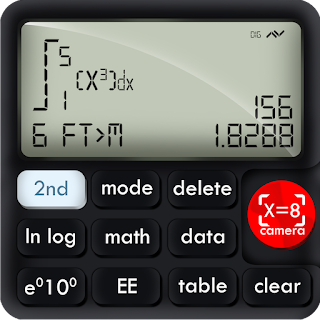 Fx Calculator 570 991 - Solve Math by Camera 84 v4.4.1