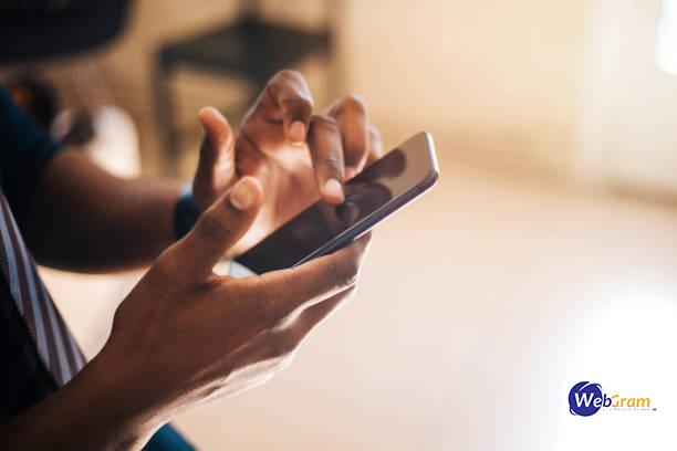 Le développement mobile Android et iOS dans le Secteur Agroalimentaire, WEBGRAM, meilleure entreprise / société / agence  informatique basée à Dakar-Sénégal, leader en Afrique, ingénierie logicielle, développement de logiciels, systèmes informatiques, systèmes d'informations, développement d'applications web et mobiles