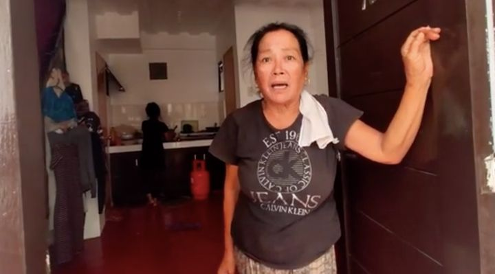Baseco housing residents complain of P2,000-monthly fee