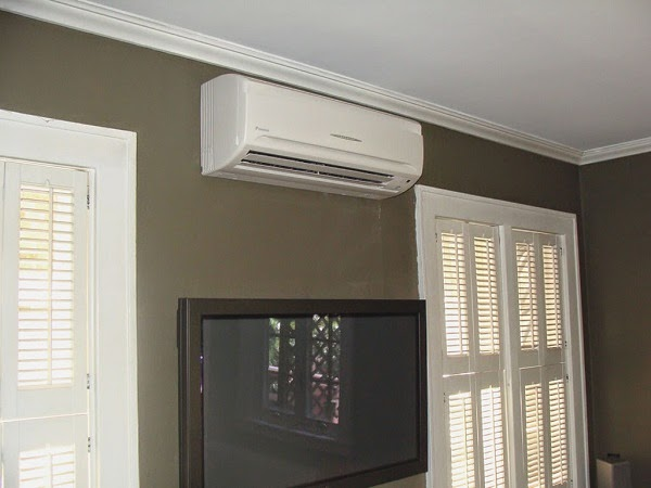 Air Conditioner Size For Living Room