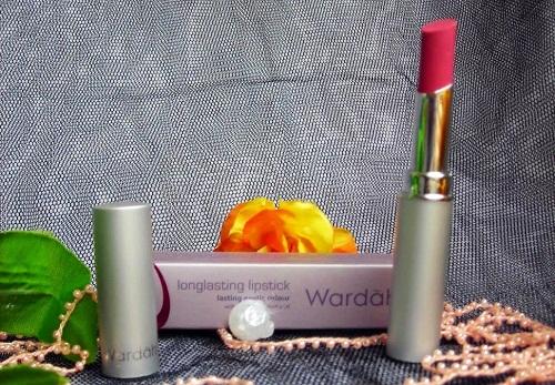 Varian 4 Warna Lipstik Wardah untuk Kulit Sawo Matang