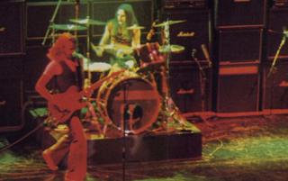 A Foretaste of Guitar Hero - Metallica