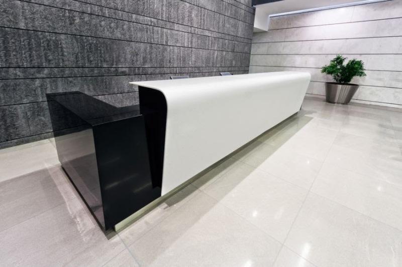 Aplikator Kontraktor Supplier dan Distributor Pusat Jual Solid Surface Murah Berkualitas