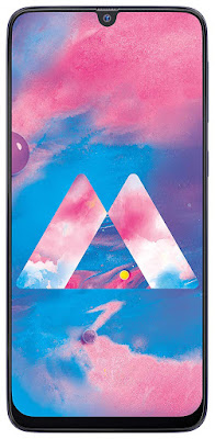 Samsung Galaxy M30 Diwali offer