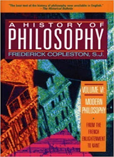 A History of Philosophy, Vol. 6: Modern Philosophy: From the French Enlightenment to Kant