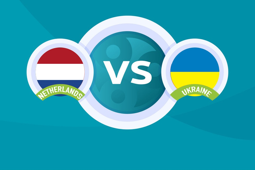 Netherlands vs Ukraine Live Euro Cup 2021: prediction, kick off time today, team news, lineups, latest odds