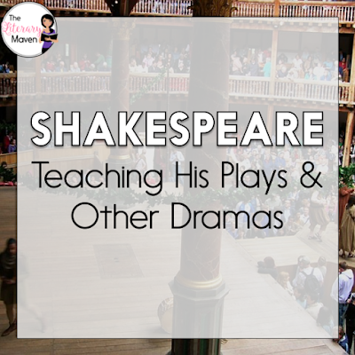 The play's the thing and many students jump at the opportunity to do some acting. In this #2ndayELA Twitter chat, middle and high school English Language Arts teachers discussed popular Shakespeare plays to teach, literary terms, themes and topics to teach, how to make real-world connections and support readers struggling with the language, as well as other recommended dramas. Read through the chat for ideas to implement in your own classroom.