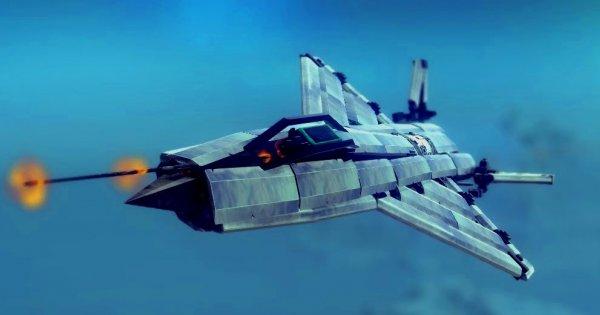 Η Ρωσία ανακοίνωσε την κατασκευή μαχητικού που θα πετά στα όρια του διαστήματος και θα έχει όπλα λέιζερ!