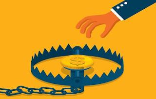 Waspada Bisnis Money Game Berkedok Aplikasi Penghasil Uang